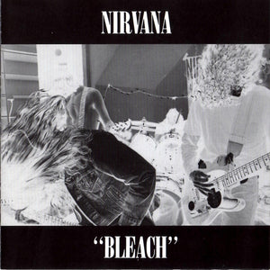 NIRVANA - Bleach (Vinyle) - Sub Pop