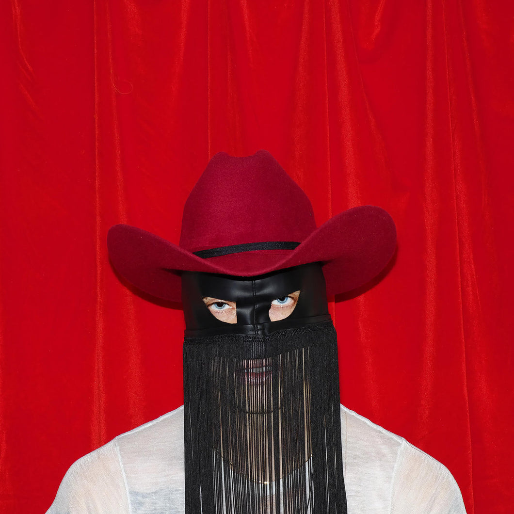 ORVILLE PECK - Pony (Vinyle) - Royal Mountain