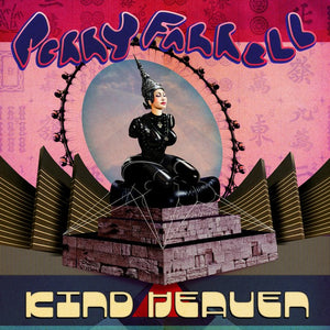 PERRY FARRELL - Kind Heaven (Vinyle) - BMG