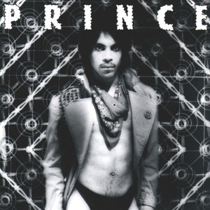 PRINCE - Dirty Mind (Vinyle) - Warner Bros.
