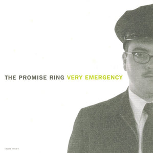 THE PROMISE RING - Very Emergency (Vinyle)