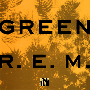 R.E.M. - Green (Vinyle) - Warner Bros.