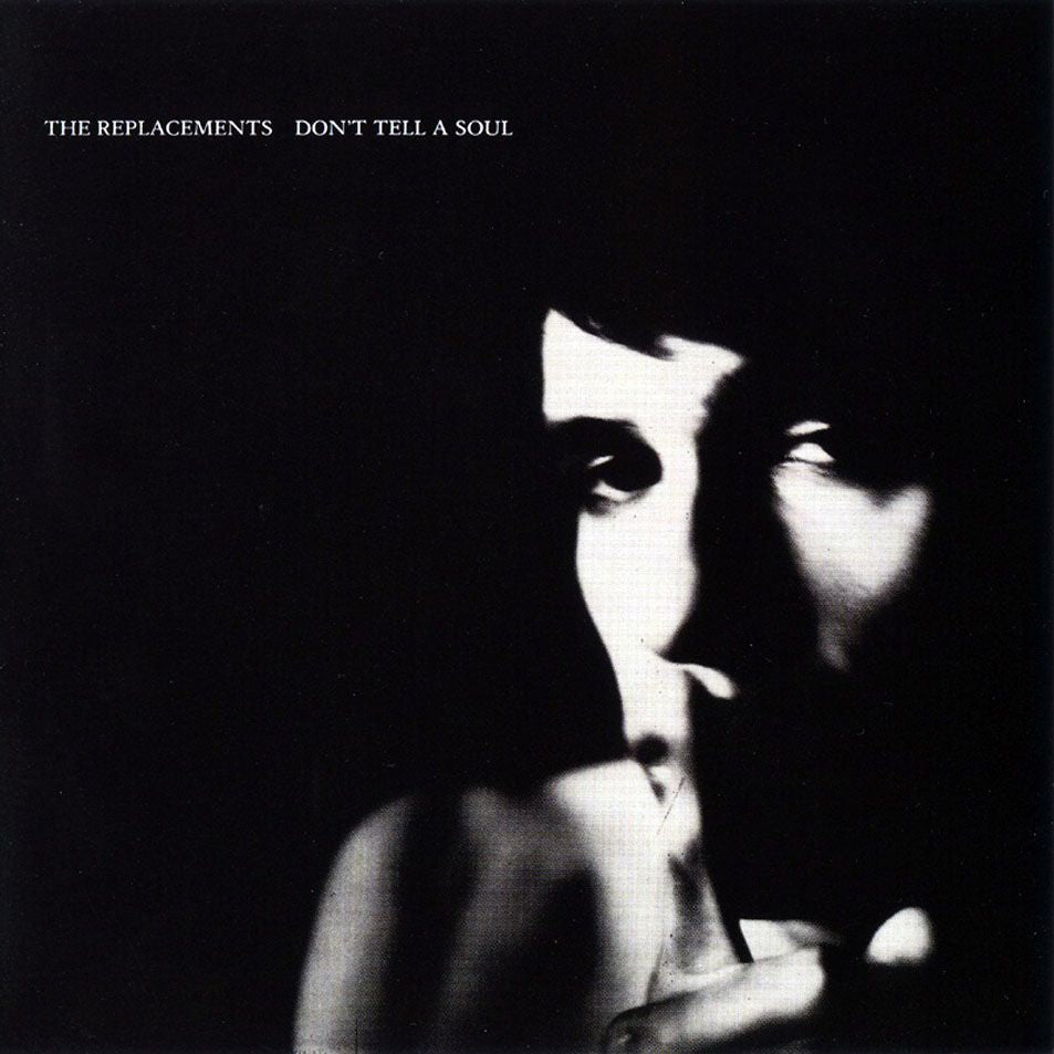 THE REPLACEMENTS - Don't Tell A Soul (Vinyle) - Sire