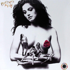 RED HOT CHILI PEPPERS - Mother's Milk (Vinyle)