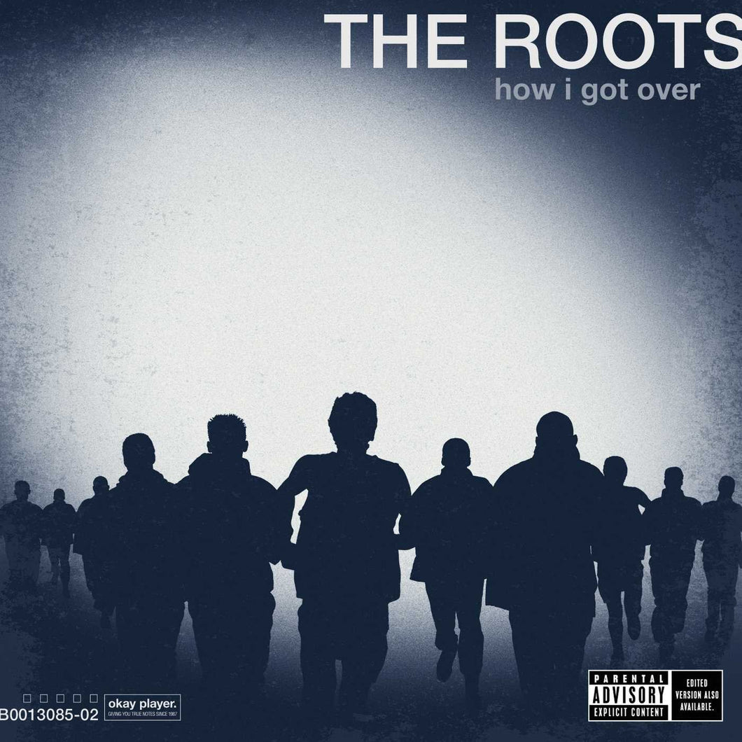 THE ROOTS - How I Got Over (Vinyle) - Def Jam