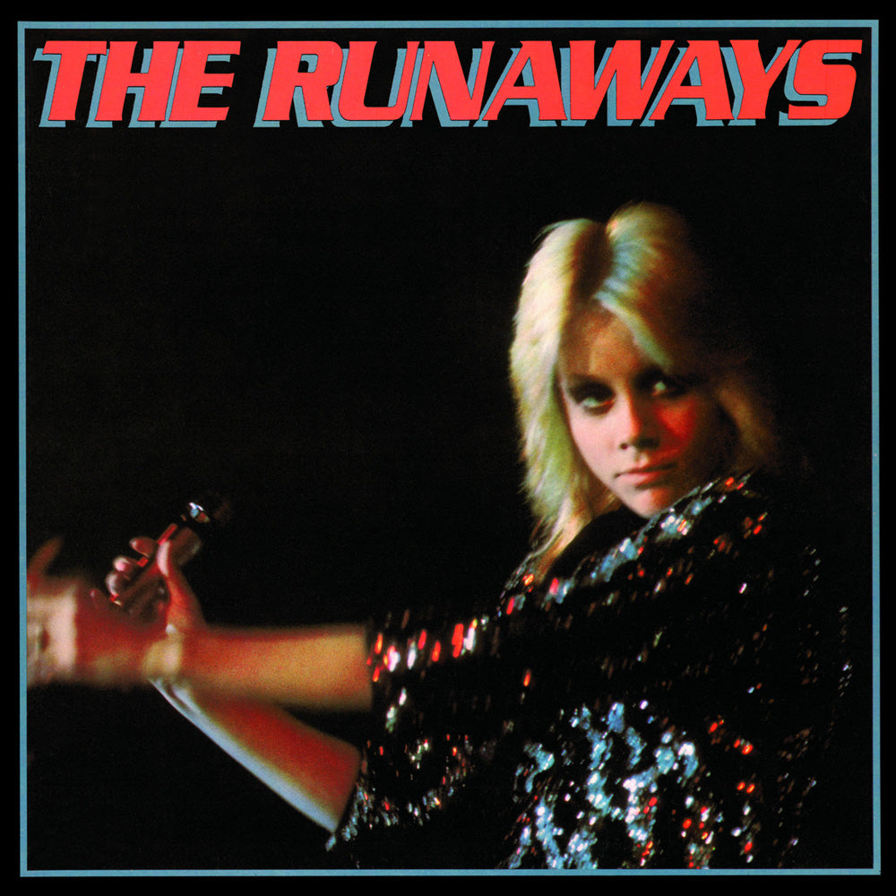 THE RUNAWAYS - The Runaways (Vinyle) - Modern Harmonic
