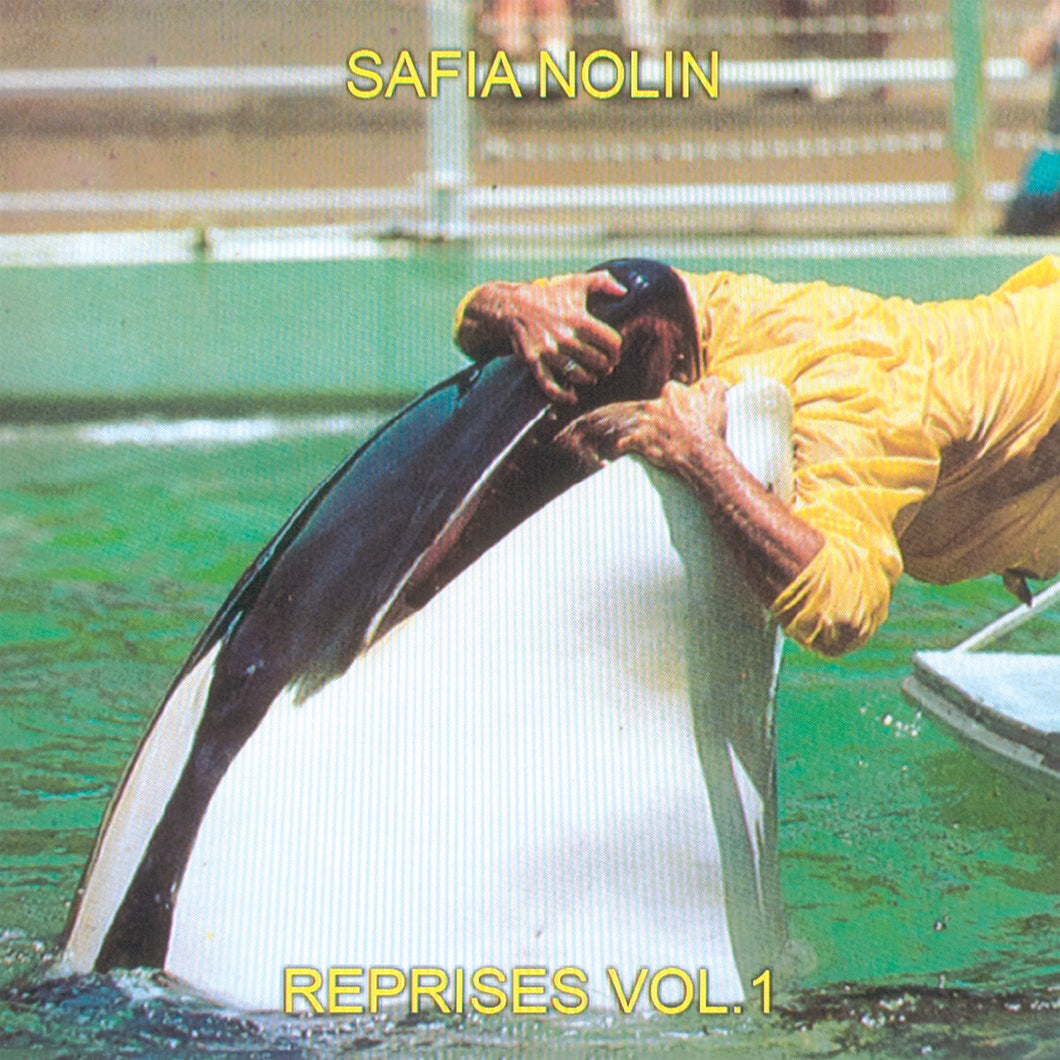 SAFIA NOLIN - Reprises Vol. 1 (Vinyle) - Bonsound