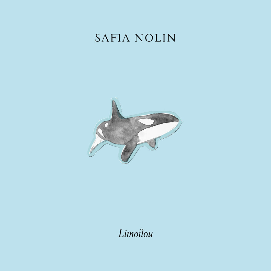 SAFIA NOLIN - Limoilou (Vinyle) - Bonsound