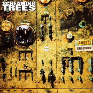 SCREAMING TREES -  Sweet Oblivion (Vinyle) - Music On Vinyl