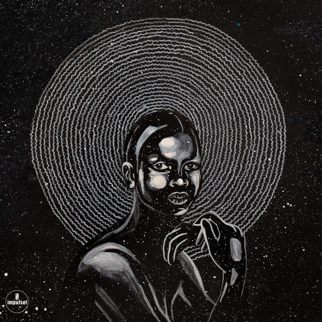 SHABAKA AND THE ANCESTORS - We Are Sent Here By History (Vinyle)
