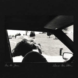 SHARON VAN ETTEN - Are We There (Vinyle) - Jagjaguwar