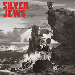SILVER JEWS - Lookout Mountain, Lookout Sea (Vinyle)
