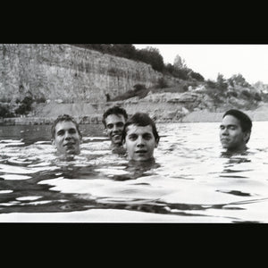 SLINT - Spiderland (Vinyle) - Touch and Go