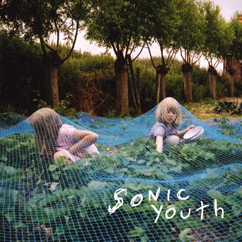 SONIC YOUTH - Murray Street (Vinyle) - DGC