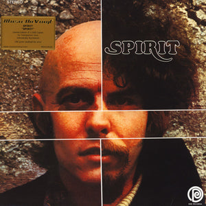 SPIRIT - Spirit (Vinyle) - Music On Vinyl