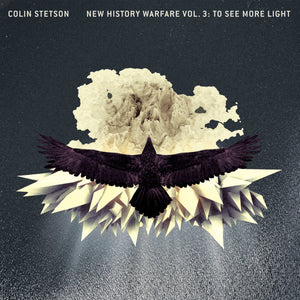 COLIN STETSON - New History Warfare Vol. 3: To See More Light (Vinyle) - Constellation