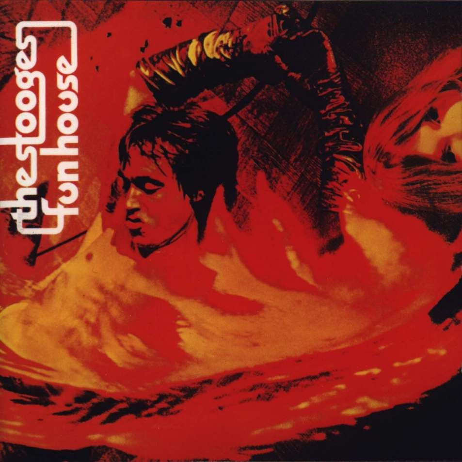 THE STOOGES - Fun House (Vinyle) - Elektra