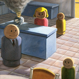 SUNNY DAY REAL ESTATE - Diary (Vinyle) - Sub Pop