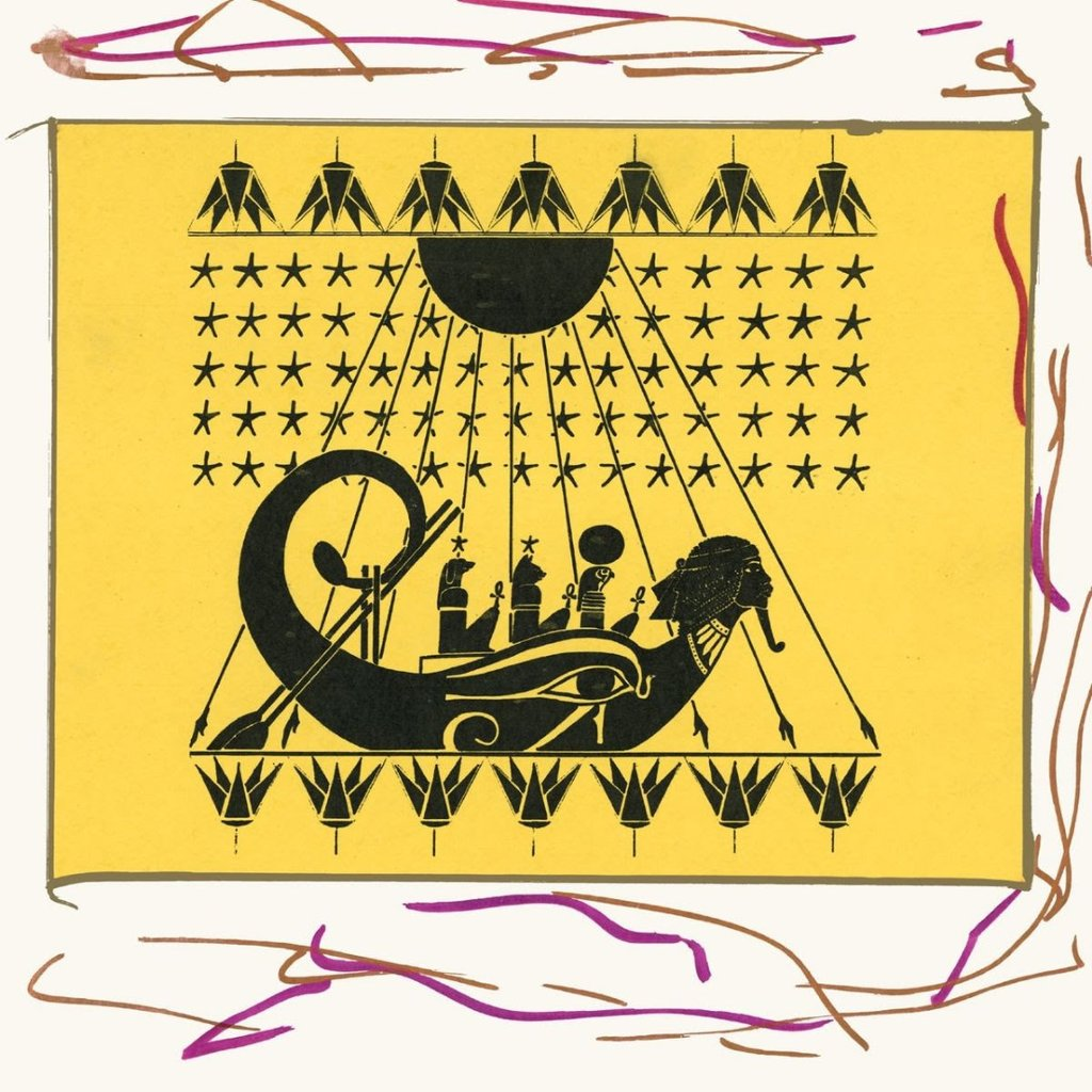SUN RA AND HIS SOLAR ARKESTRA - Horizon (Vinyle)