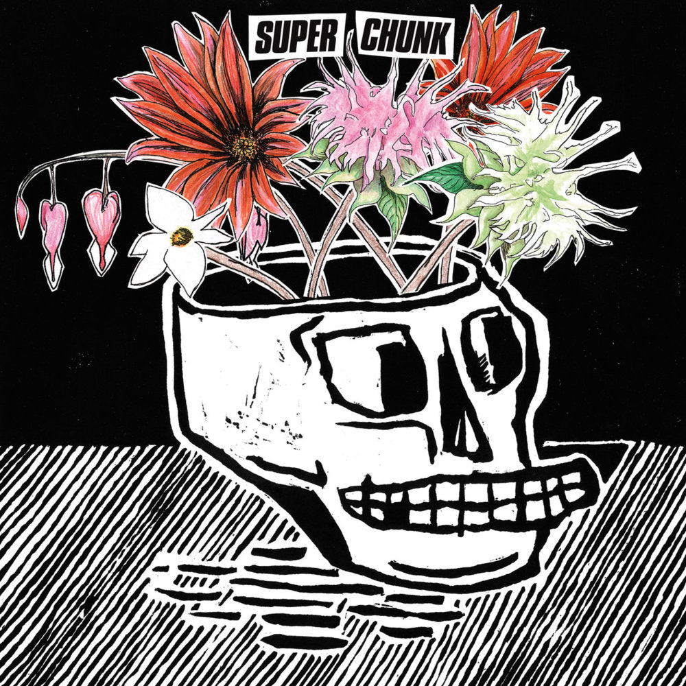 SUPERCHUNK - What A Time To Be Alive (Vinyle) - Merge