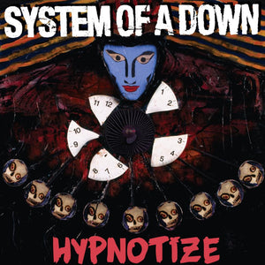 SYSTEM OF A DOWN - Hypnotize (Vinyle) - American