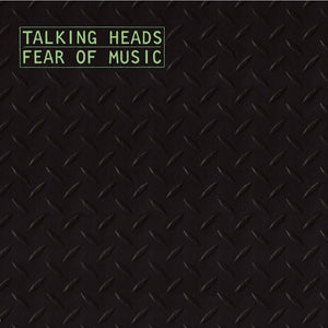 TALKING HEADS - Fear of Music (Vinyle) - Sire