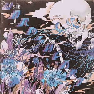 THE SHINS -  The Worms Heart (Vinyle) - Columbia