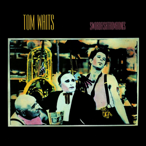 TOM WAITS - Swordfishtrombones (Vinyle)