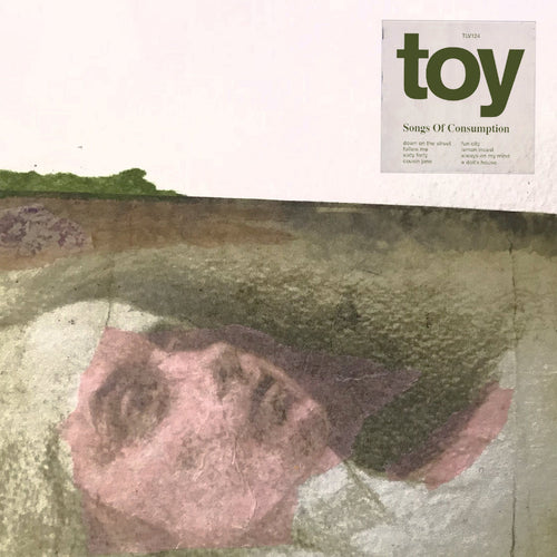 TOY - Songs of Consumption (Vinyle) - Tough Love
