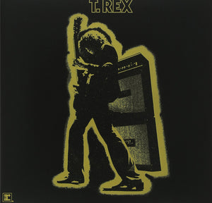 T. REX - Electric Warrior (Vinyle) - Rhino