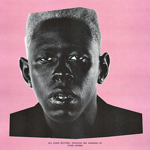 TYLER, THE CREATOR - Igor (Vinyle) - Columbia