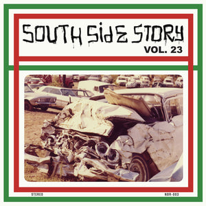 ARTISTES VARIÉS - South Side Story Vol. 23 (Vinyle)