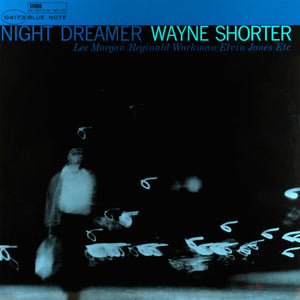 WAYNE SHORTER - Night Dreamer (Vinyle) - Blue Note