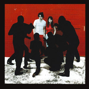 THE WHITE STRIPES - White Blood Cells (Vinyle) - Third Man