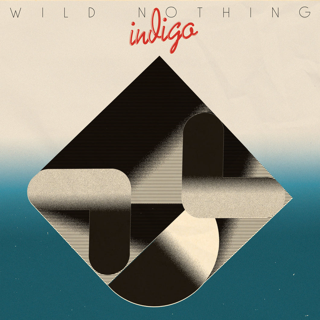 WILD NOTHING - Indigo (Vinyle) - Captured Tracks