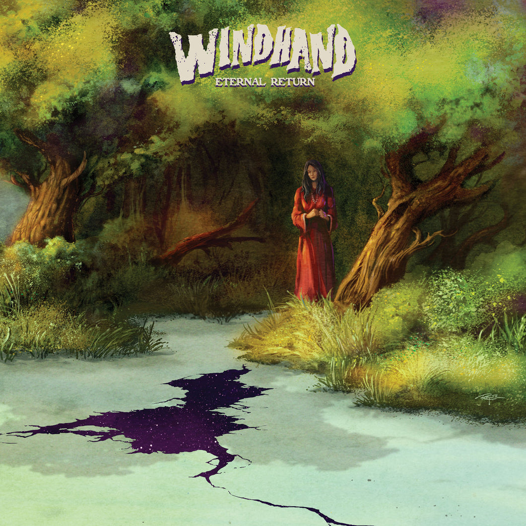 WINDHAND - Eternal Return (Vinyle) - Relapse