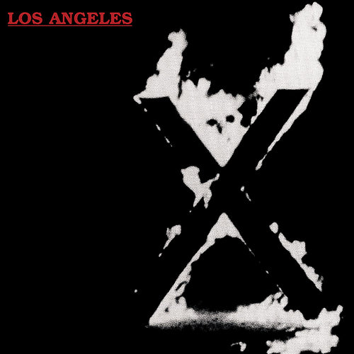X - Los Angeles (Vinyle)