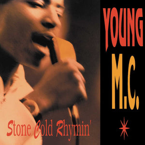 YOUNG MC - Stone Cold Rhymin' (Vinyle) - Craft