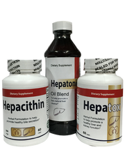 Hepacithin 60 capsules