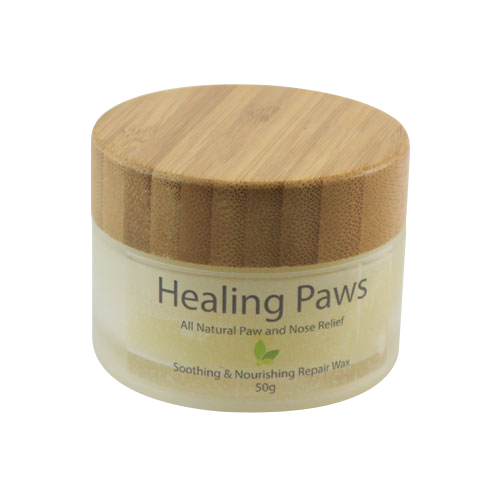 Rustic Paw® Healing Paws All Natural Paw and Nose Relief - 50g