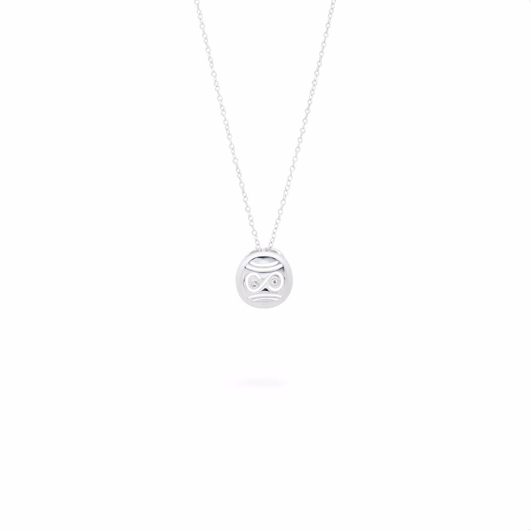 Medium Infinity Adjustable Necklace