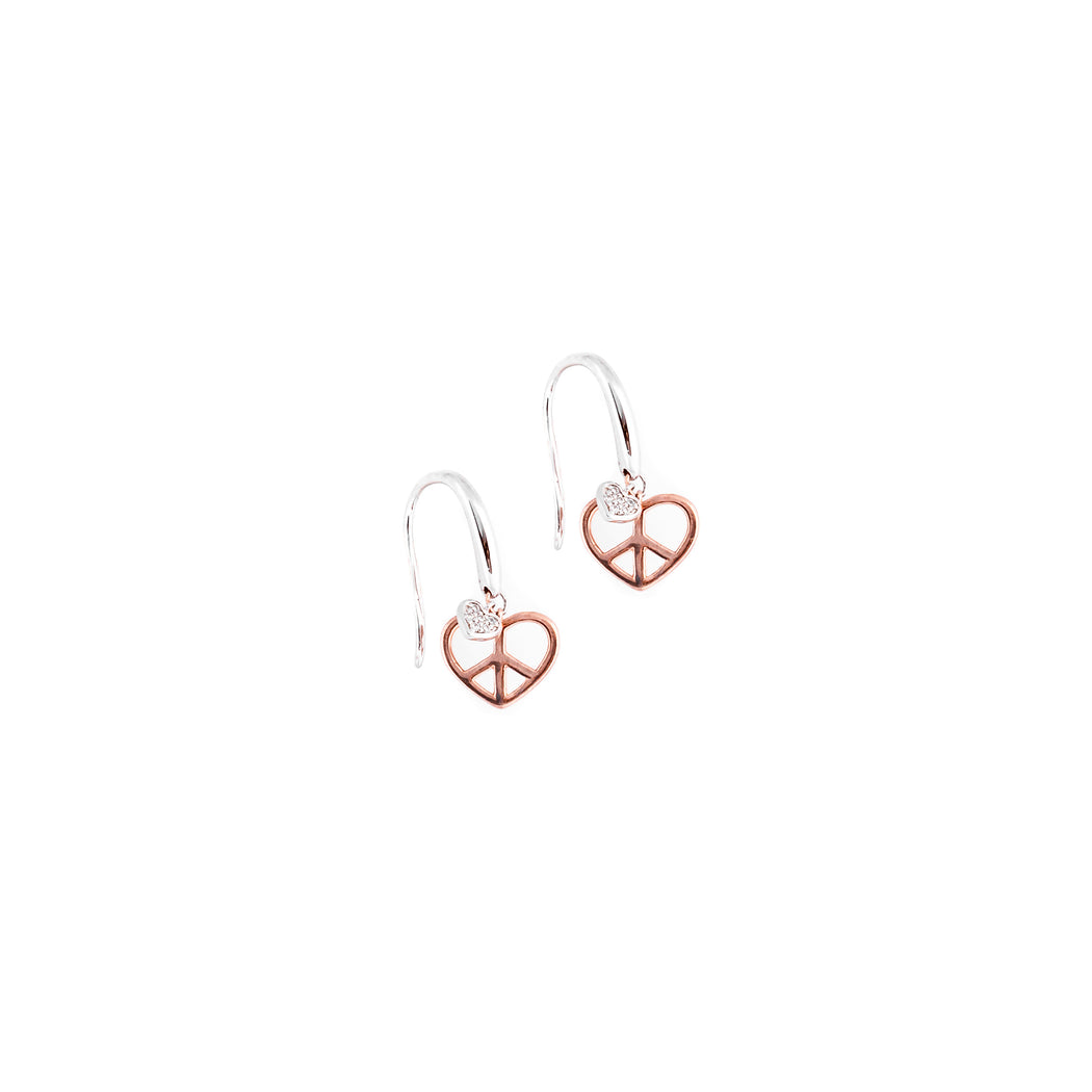 Gift of Love Earrings