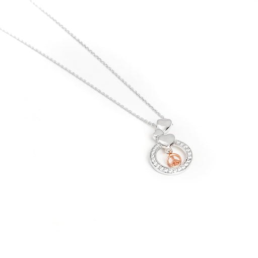 Love More Pendant