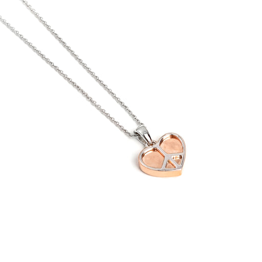 Share the Love Pendant