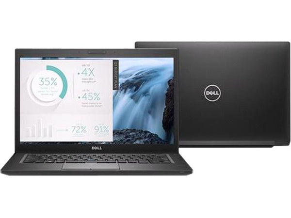 "Refurbished: DELL Laptop Latitude 7480<br> Intel Core i5 6th Gen 6300U (2.40 GHz)<br> 8 GB Memory 128 GB SSD<br> Intel HD Graphics 520<br> 14.0"" Windows 10 Pro 64-Bit<br> SKU:LAT186441SA"