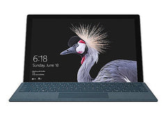 "Microsoft Surface Pro - 12.3"" front view"