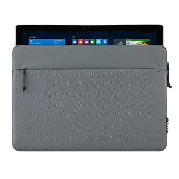 Incipio Truman Sleeve<br> Protective sleeve for tablet <br>SKU: MRSF-095-GRY