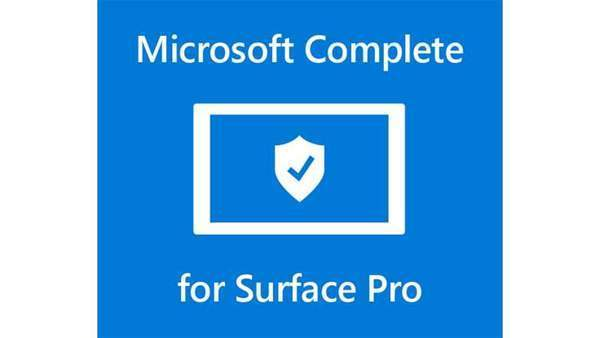 Microsoft Complete <br> for Education (with ADP) <br> Surface Laptop <br> (4 YR Total) <br> SKU: JQT-00014