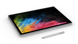 "Microsoft Surface Book2 <br> 15"" Display, 1TB i7 16GB RAM <br> Win10 Pro <br> SKU: FVJ-00001"