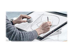 Microsoft Surface Dial <br> Innovative Cursor (puck) <br> Bluetooth 4.0LE <br> SKU: 2WS-00001-Surface Sales